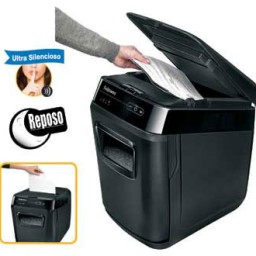 Destructora papel Fellowes Automax 200C automática 4653601