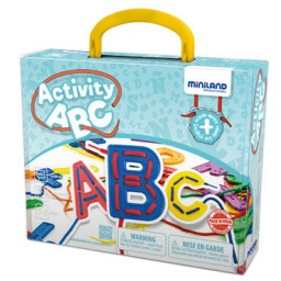 Activity ABC Miniland 45306