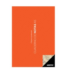 Cuaderno de Notas Din A-5 Additio P102