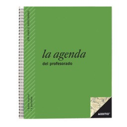Agenda del Profesorado Additio P212