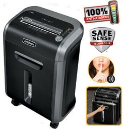 Destructora Fellowes 79Ci uso frecuente 4679001